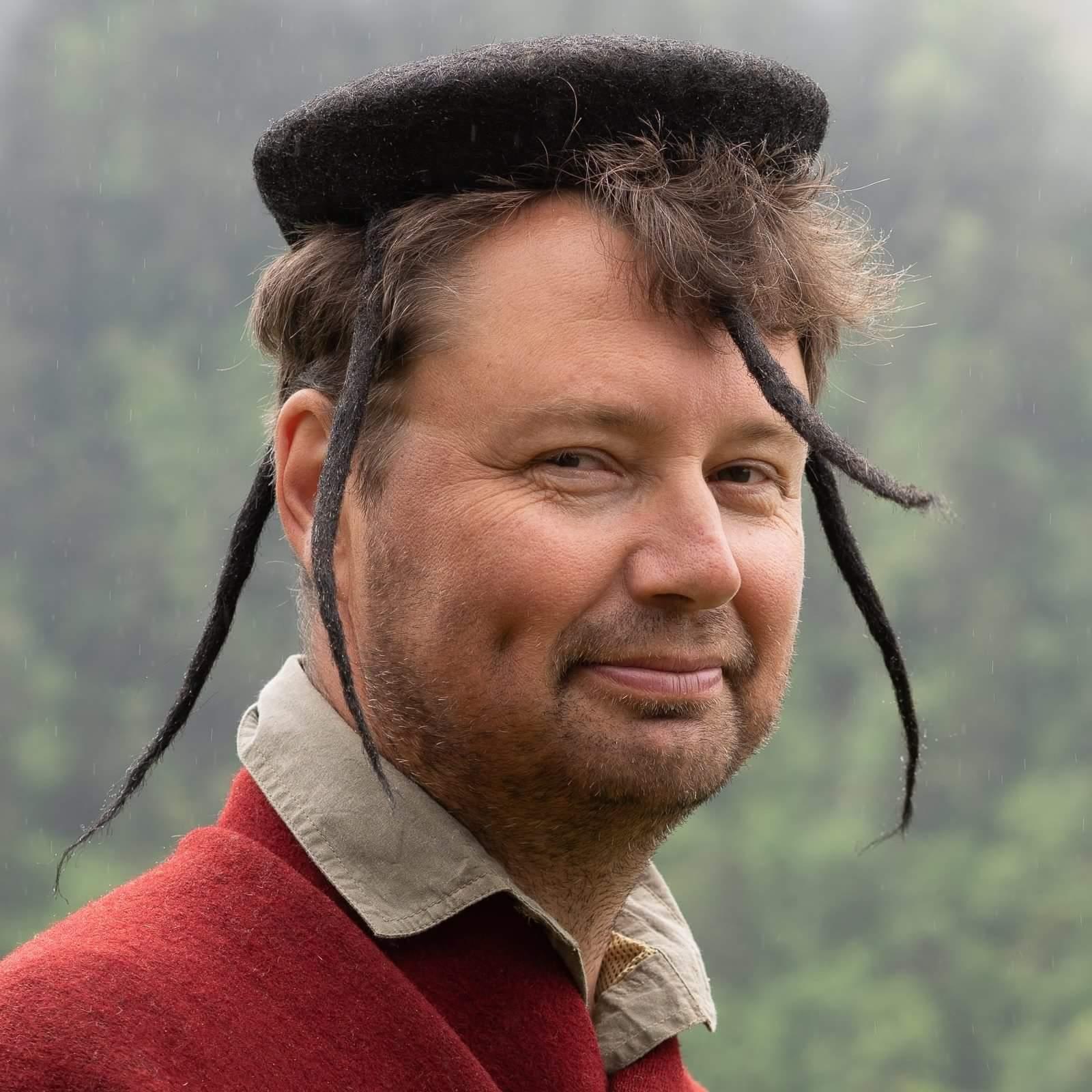 Mikael Thorvaldsson