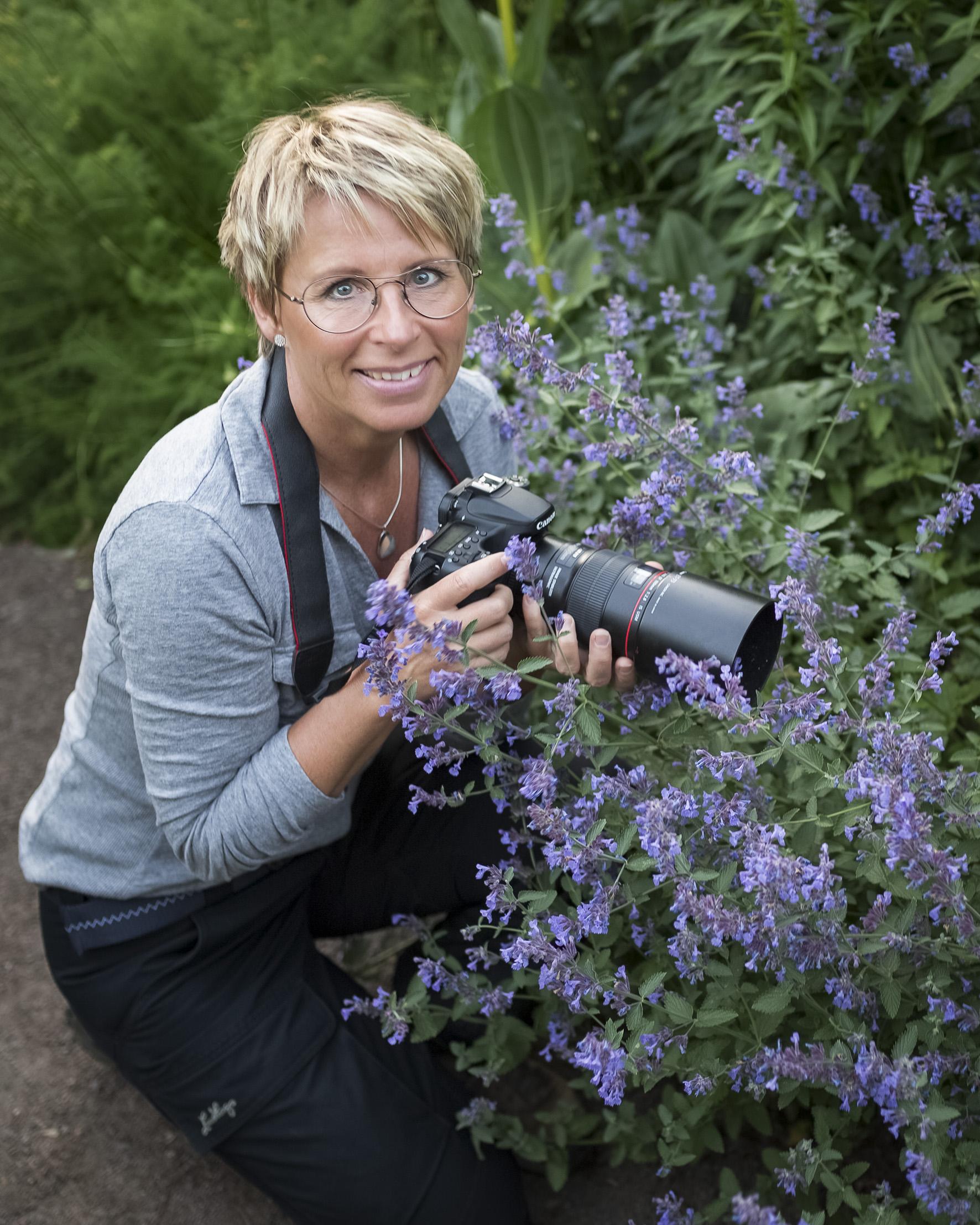 Mikaela Friberg